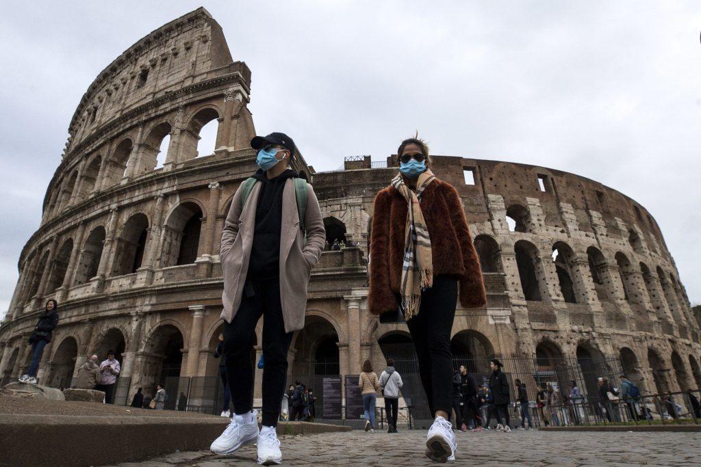"""Coronavirus: Außenministerium empfiehlt """"Besonnenheit vor einer Italienreise"""""""