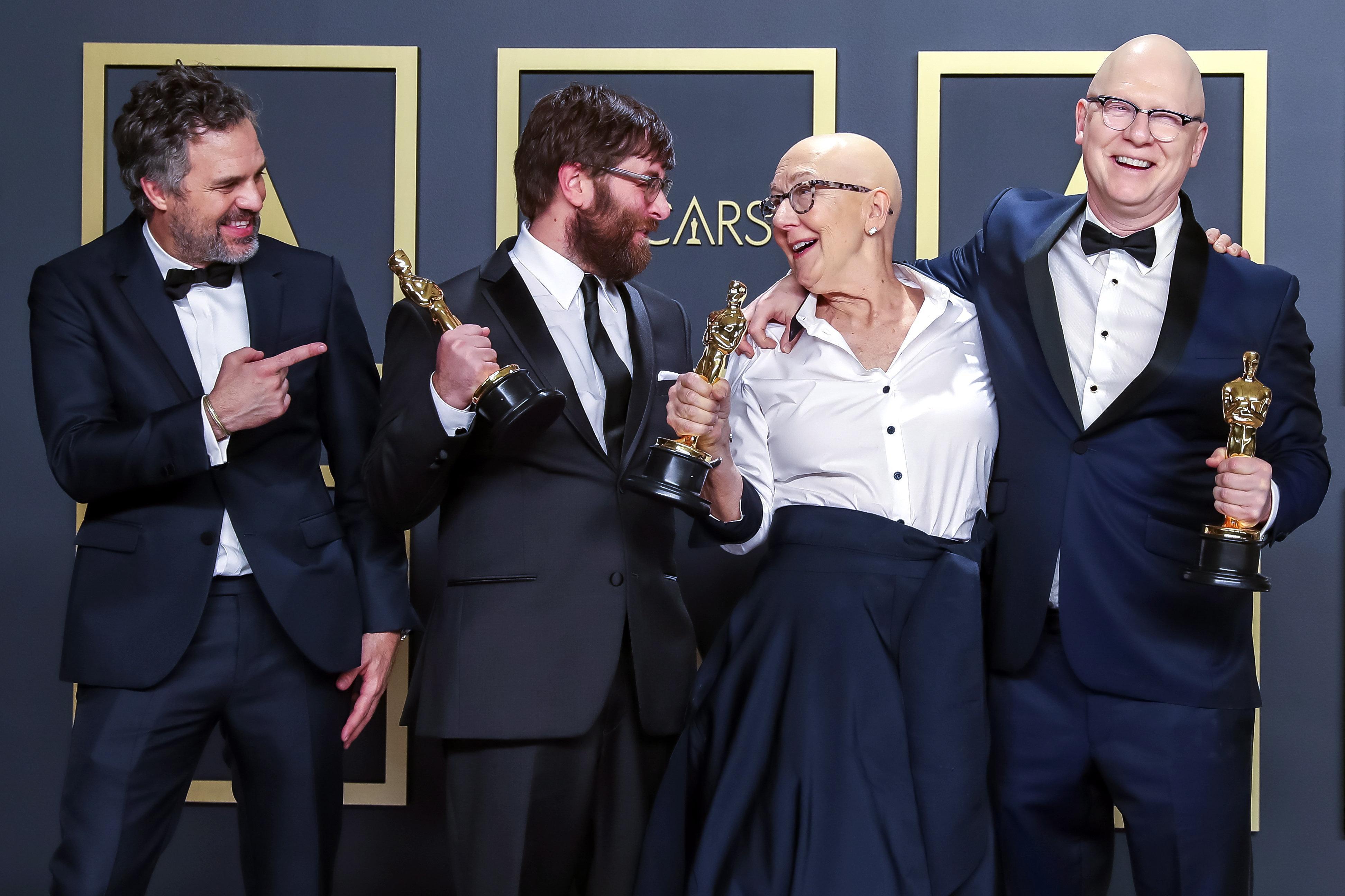 """Regisseur mit ungarischen Wurzeln gewinnt Oscar in der Kategorie """"Bester Dokumentarfilm"""" post's picture"""