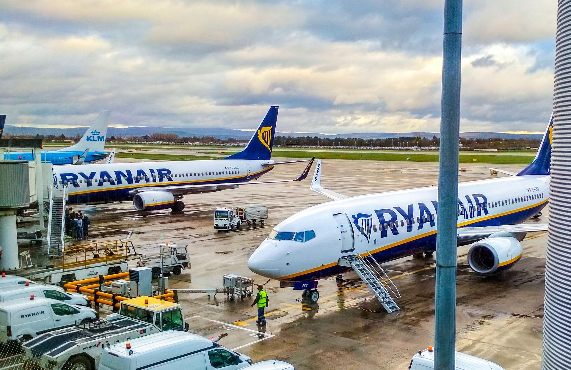 Ryanair startet Direktflug nach Zadar post's picture