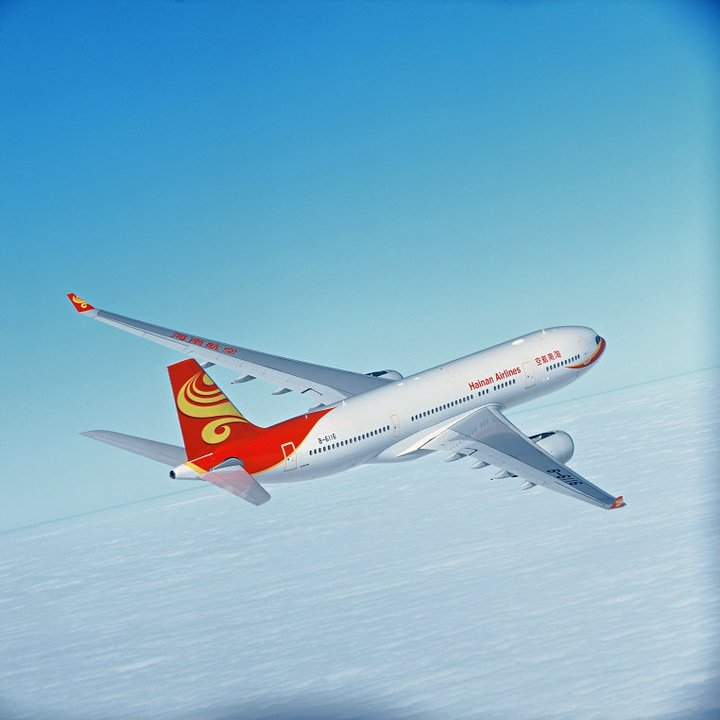 Hainan Airlines annulliert Flüge von Budapest nach Chongqing