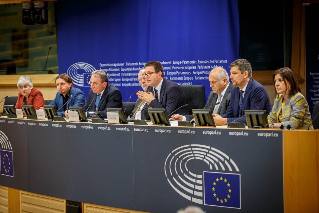 Minority SafePack – Hoffnung auf starke Minderheitenrechte in der EU post's picture