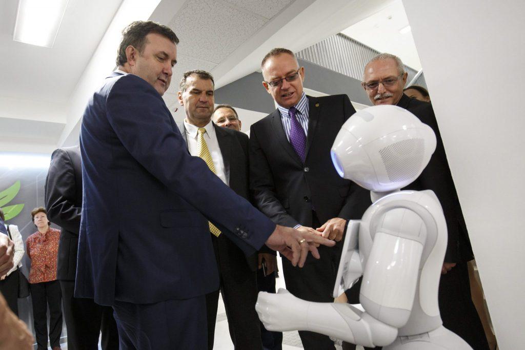 Strategie für künstliche Intelligenz bereit post's picture