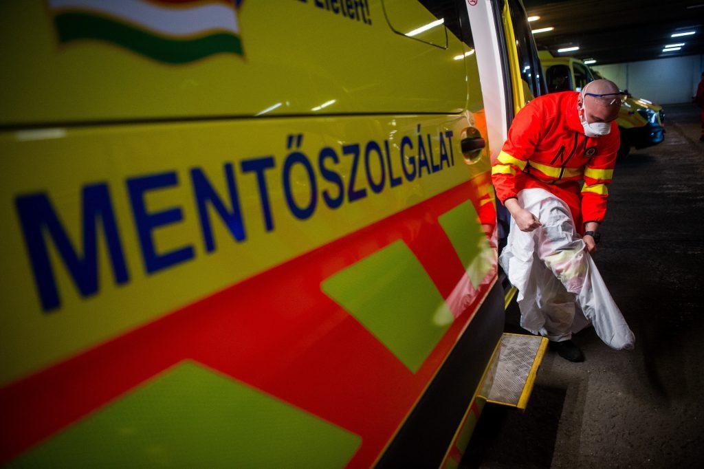 Krankenhäuser dürfen dringende Eingriffe nicht absagen