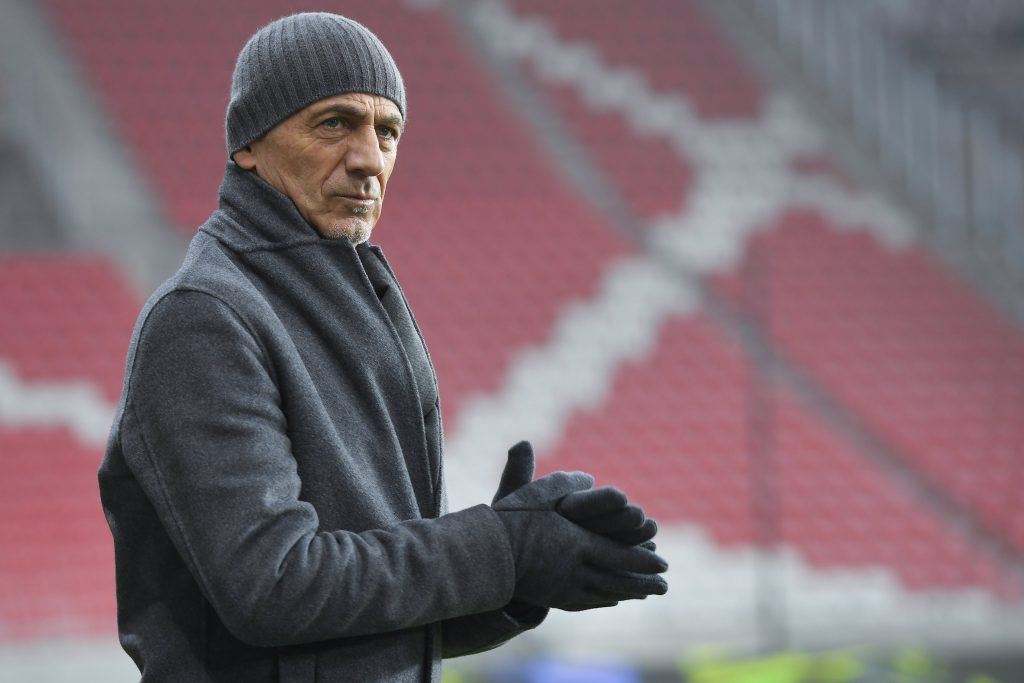 Coronavirus: Budapest Honvéd suspendiert italienischen Trainer