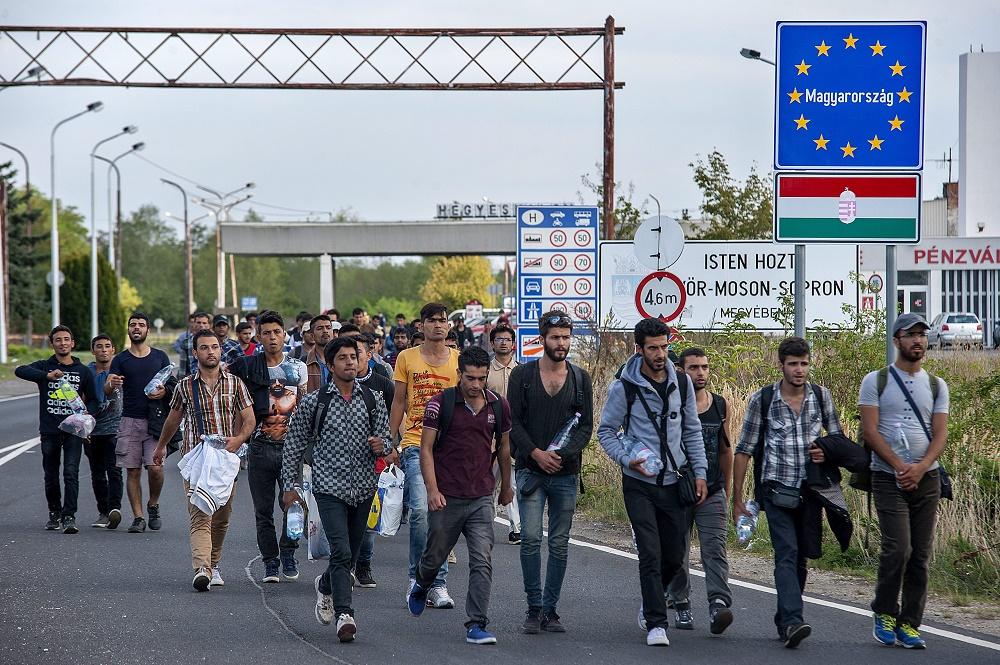"""Orbán """"verdient Entschuldigung"""" für Grenzschutzkritik"""