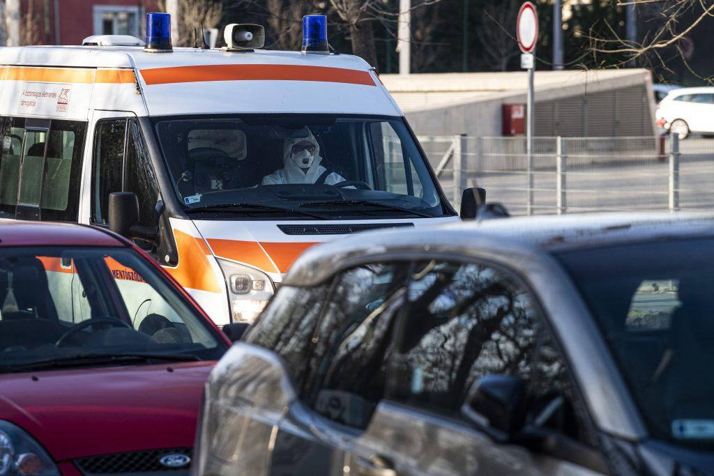 Coronavirus: Regierung stellt 23,8 Millionen Euro für Schutzmaßnahmen bereit post's picture