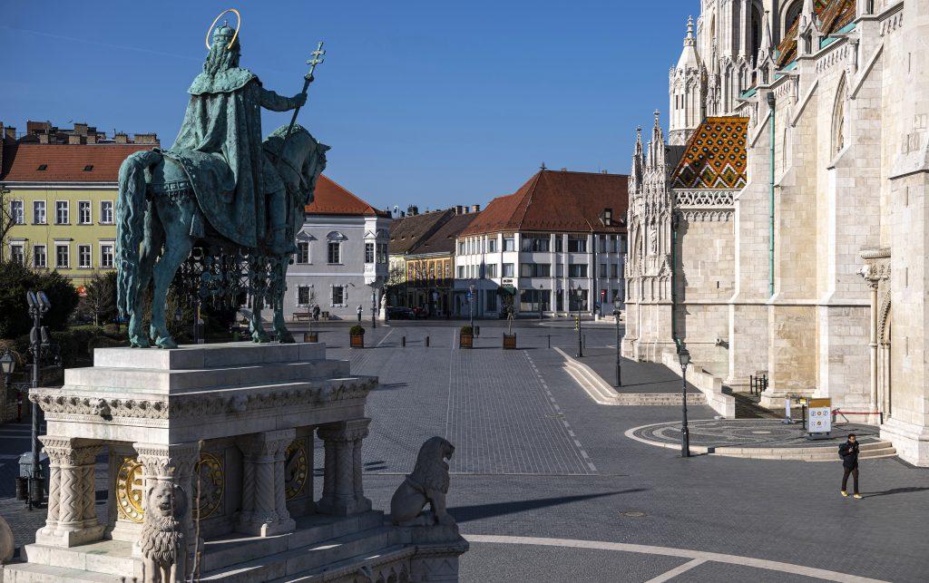Coronavirus – Hälfte der Unternehmen in Ungarn brauchen Notfallplanung post's picture