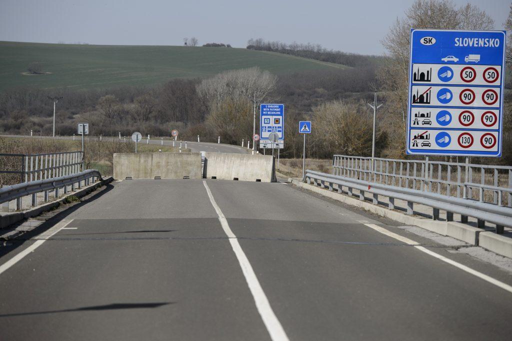 Coronavirus: Internationaler Personenverkehr nach Ungarn erneut verboten post's picture
