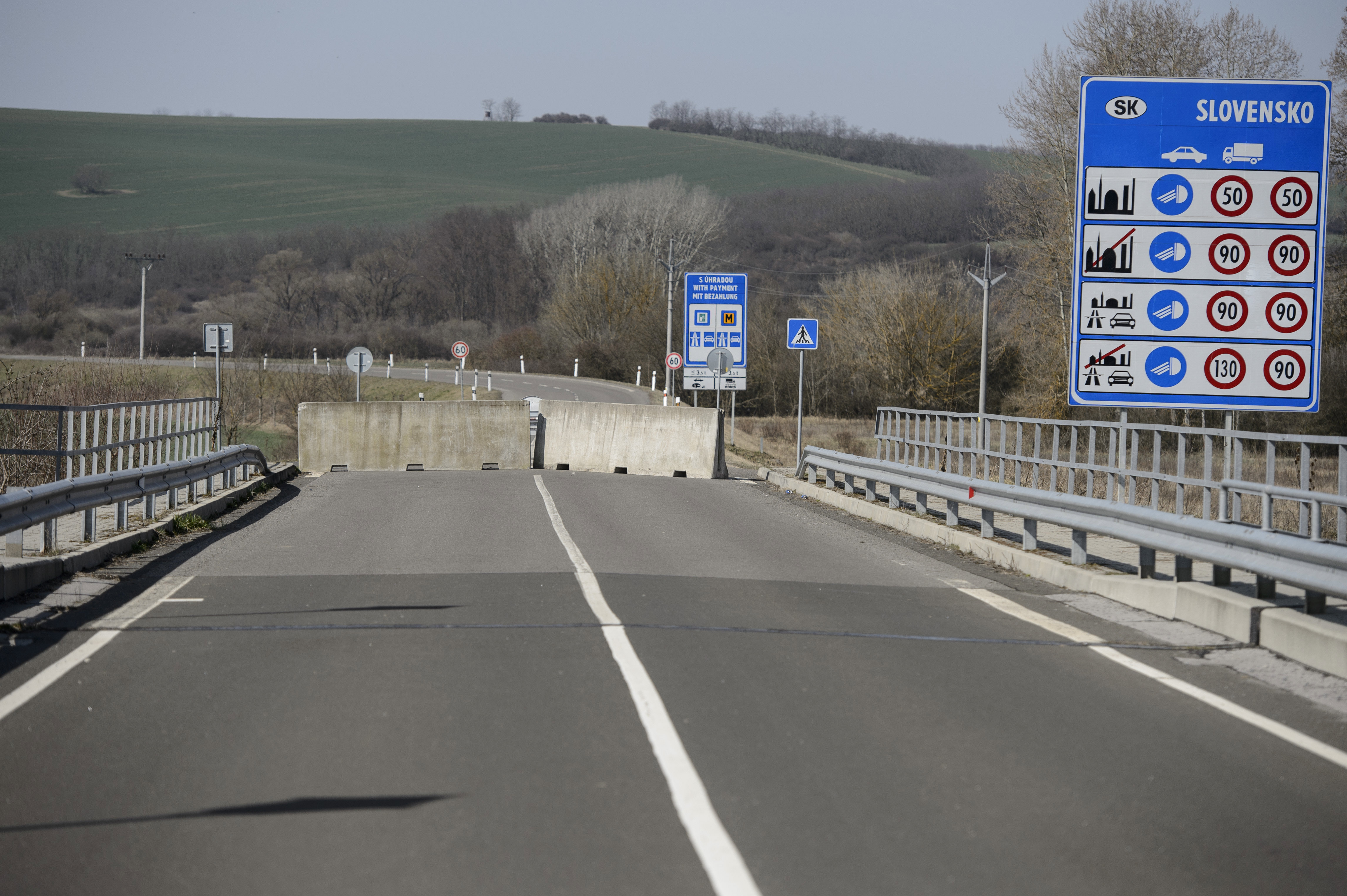 """Wollen Sie nach Ungarn? Welche gelten als """"triftige Gründe"""" für Ausländer bei der Einreise? post's picture"""
