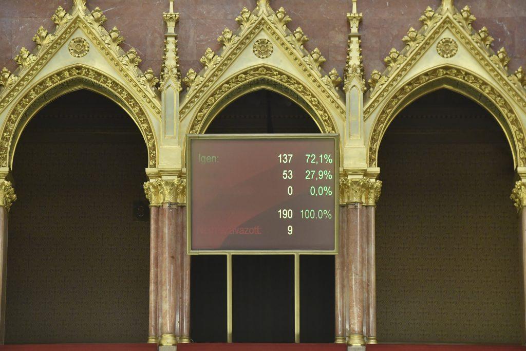 Presseschau: Parlament verabschiedet Coronavirus-Notstandsgesetz post's picture