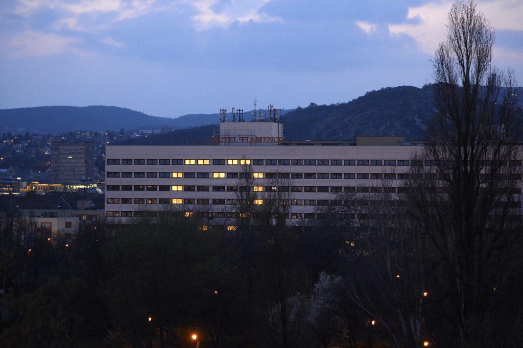 Coronavirus: Knapp 5% der ungarischen Hotels geöffnet