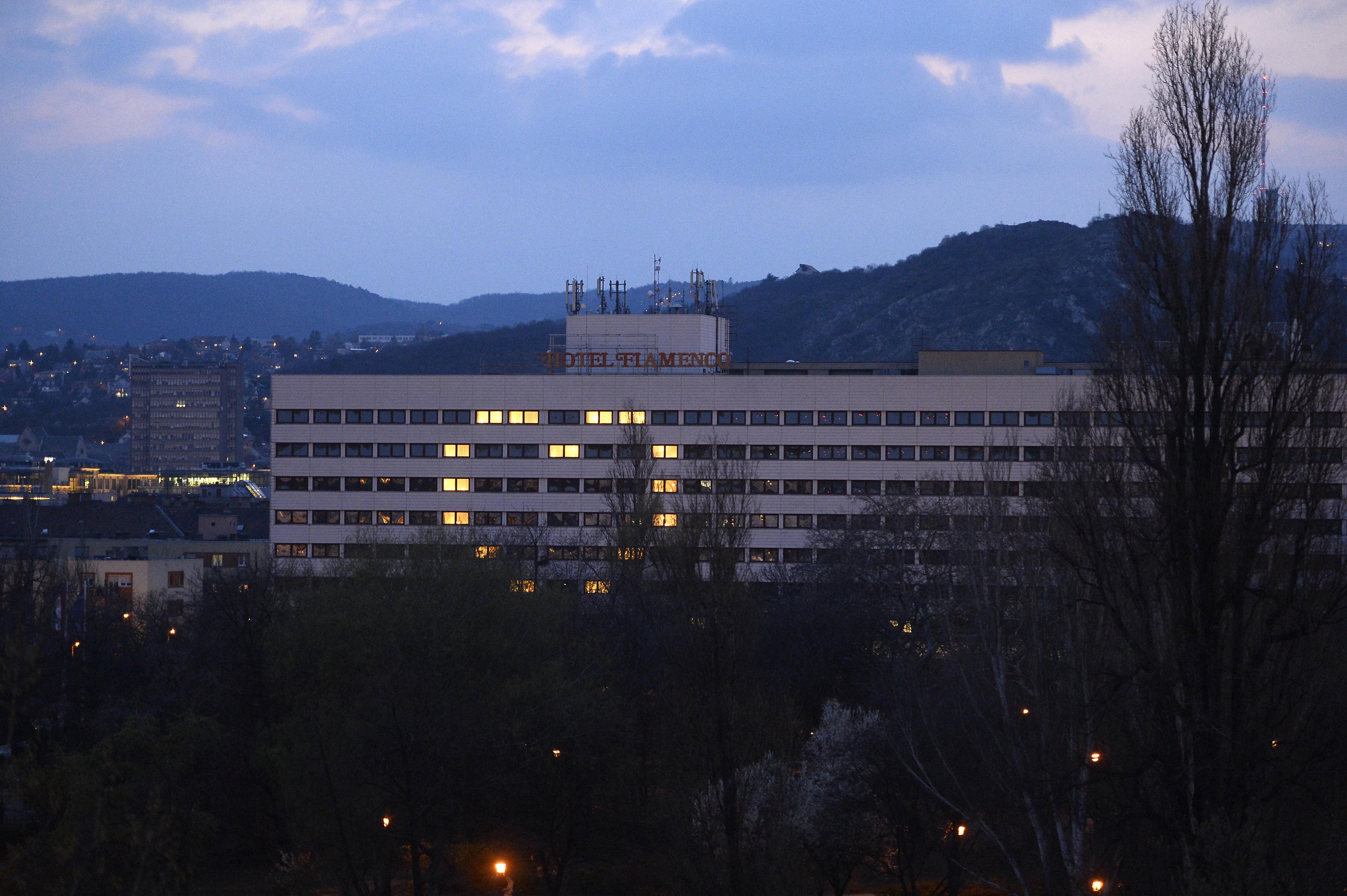 Coronavirus: Knapp 5% der ungarischen Hotels geöffnet post's picture