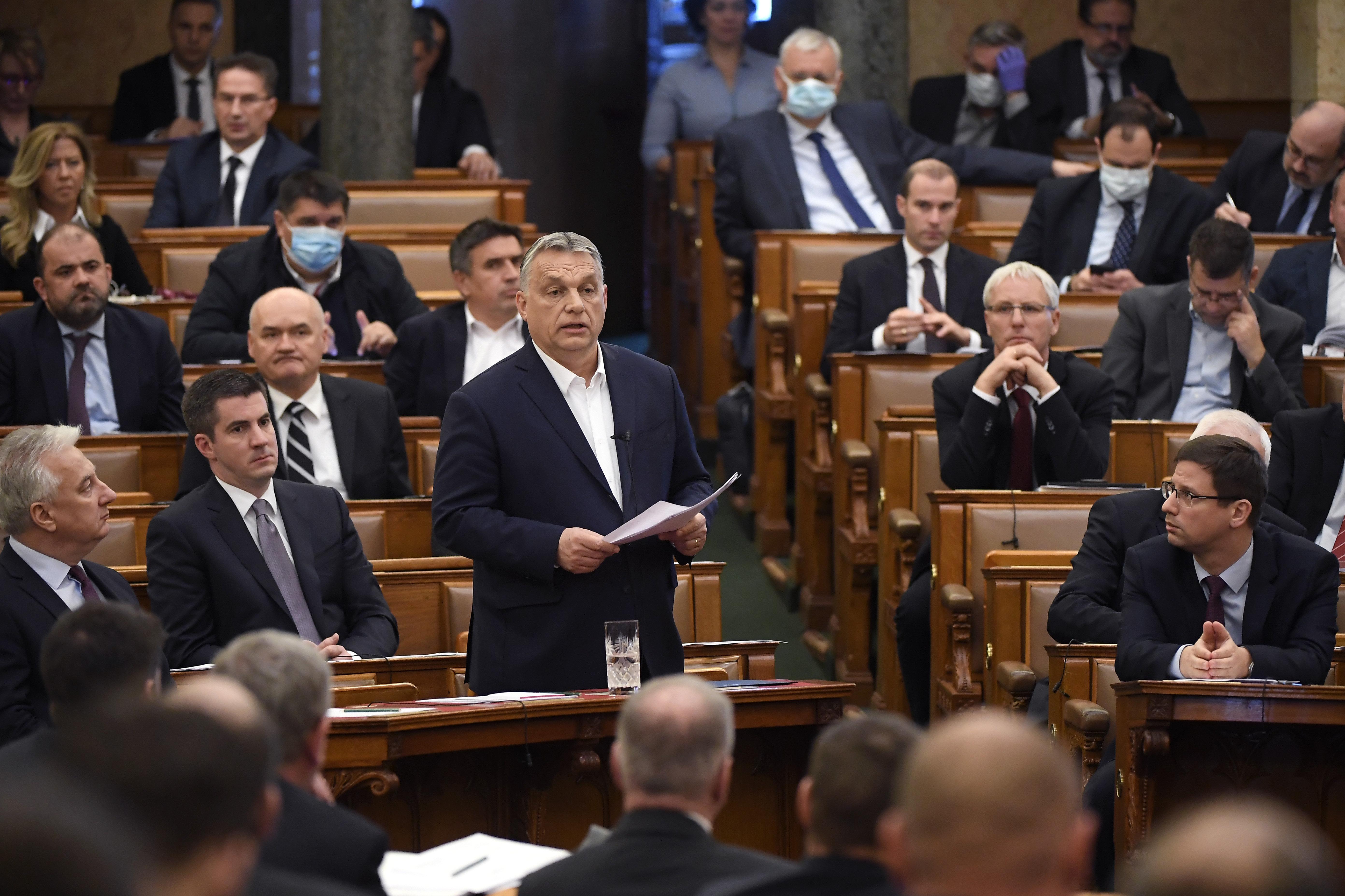 """Danube Institute: """"Nicht das Ende der Demokratie, sondern das Fehlen einer Befristungsklausel ist besorgniserregend"""" post's picture"""