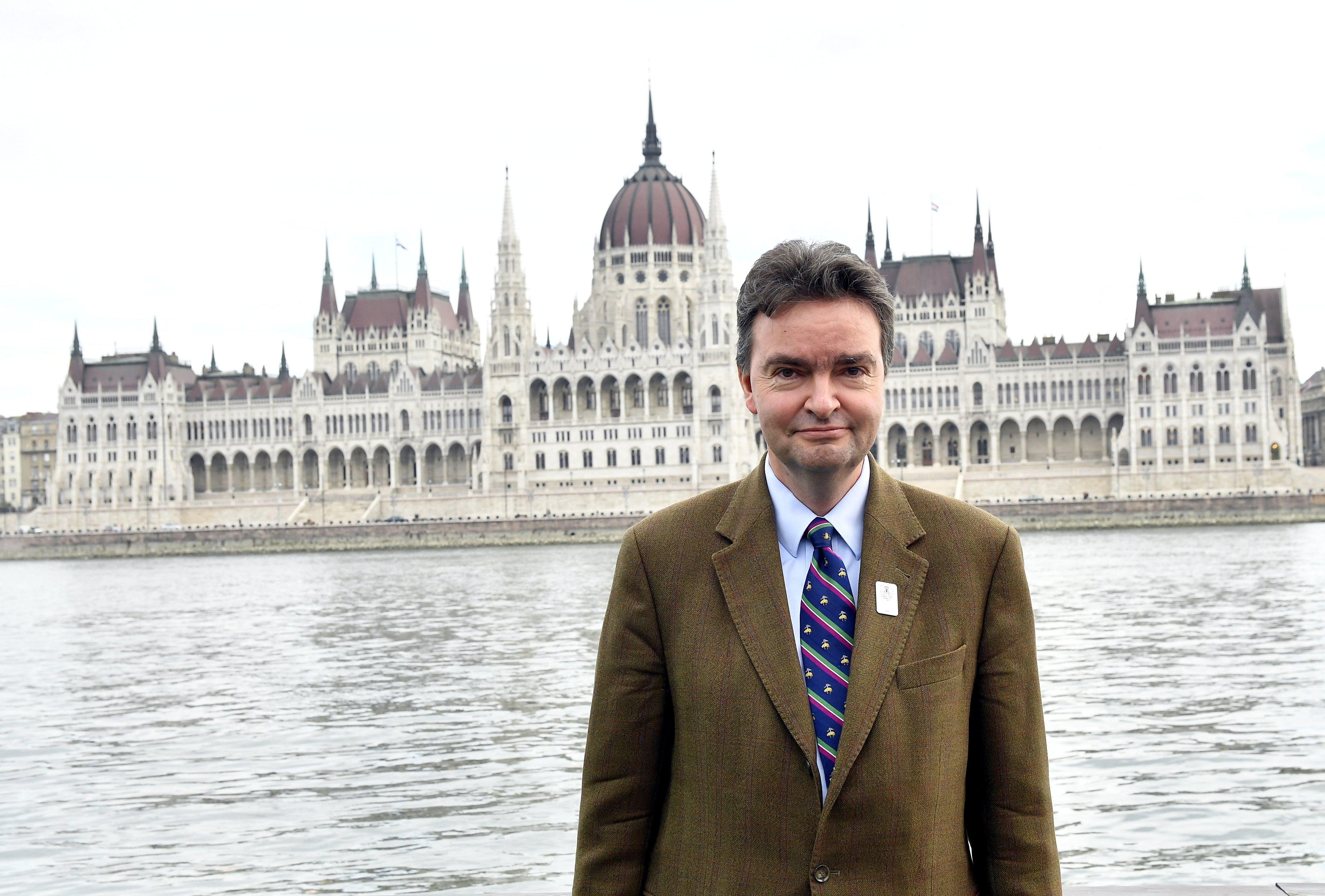 György Habsburg über Ungarn: Persönliche Erfahrungen widersprechen oft dem, was ausländische Medien schreiben