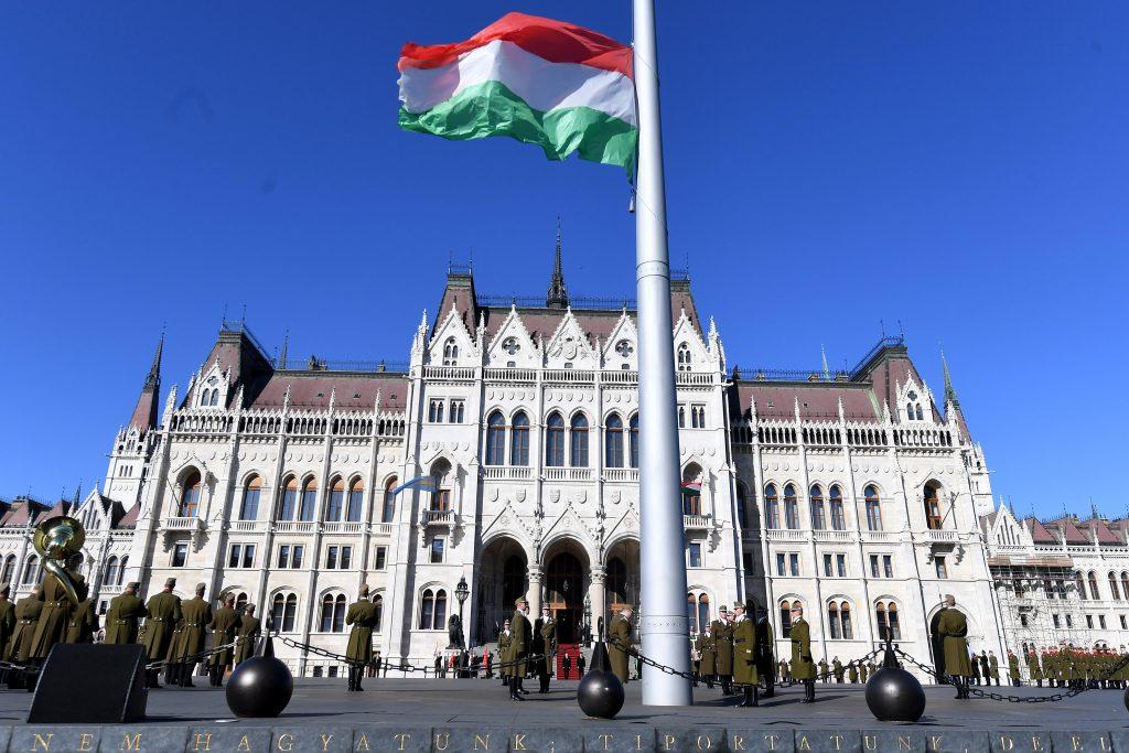 Programme am langen Wochenende sowie am Nationalfeiertag in Budapest