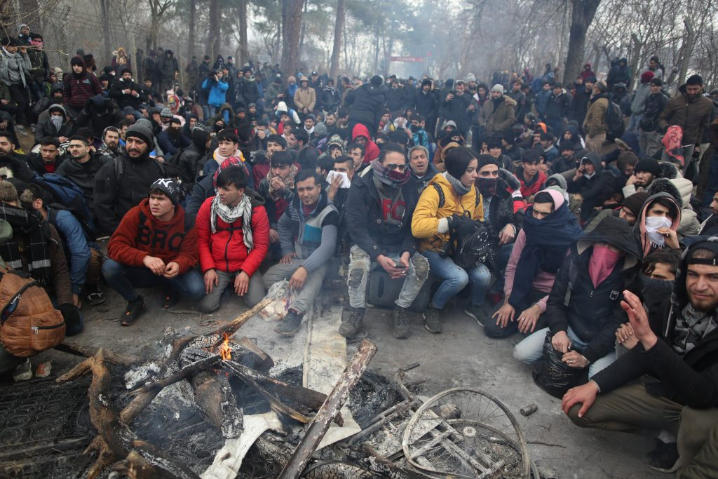 Presseschau von budapost: Migration und Coronavirus bereiten Sorge post's picture