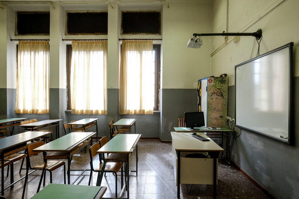 Coronavirus: Auch Lehrergewerkschaften fordern Schulschließungen post's picture