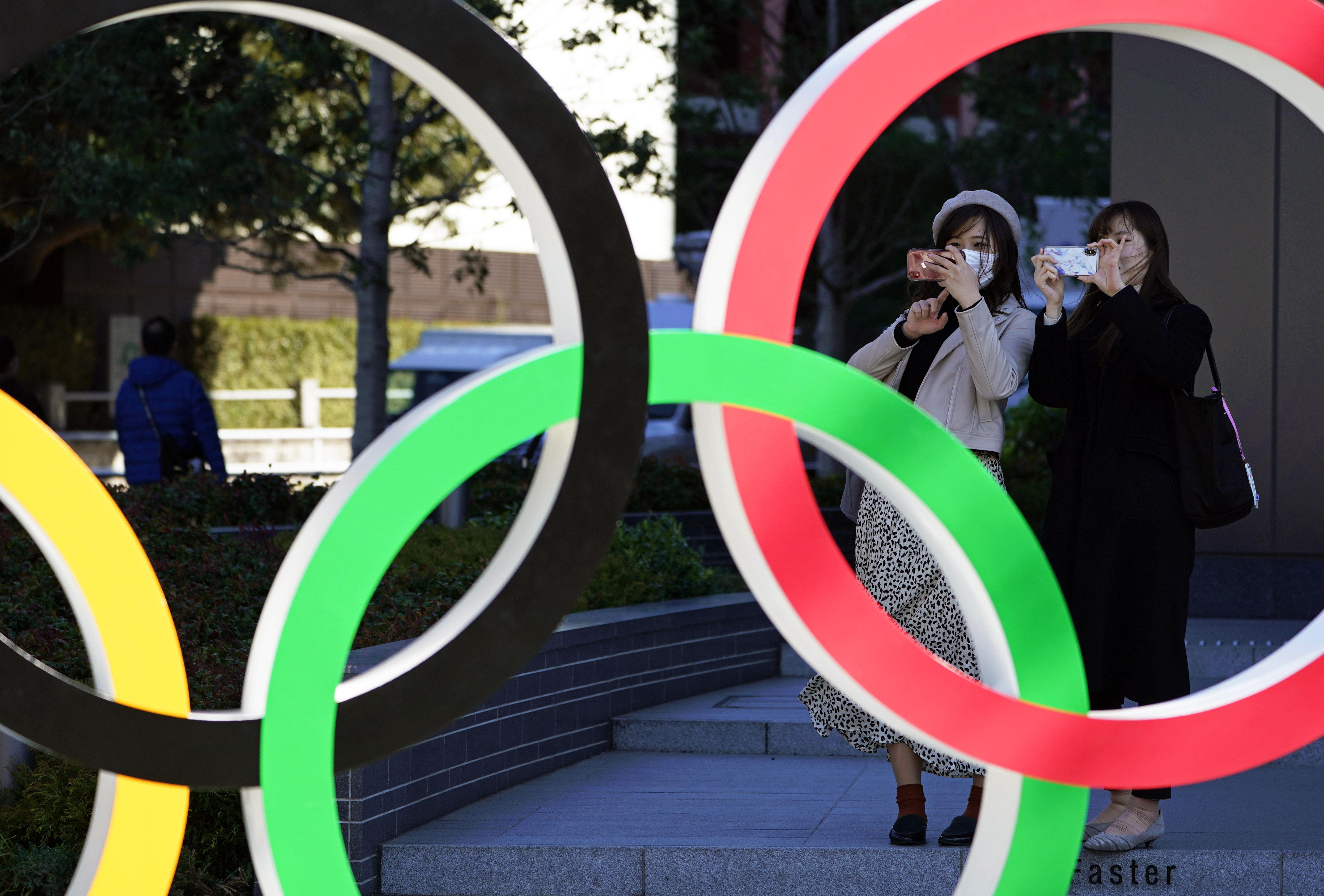 Olympia Verschiebung: Regierung begrüßt Entscheidung, Sportler sind enttäuscht, aber verständnisvoll