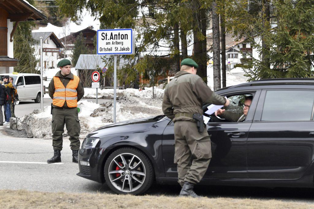 Ungarn fordert die aus Österreich zurückkehrenden Personen auf, sich selbst zu isolieren