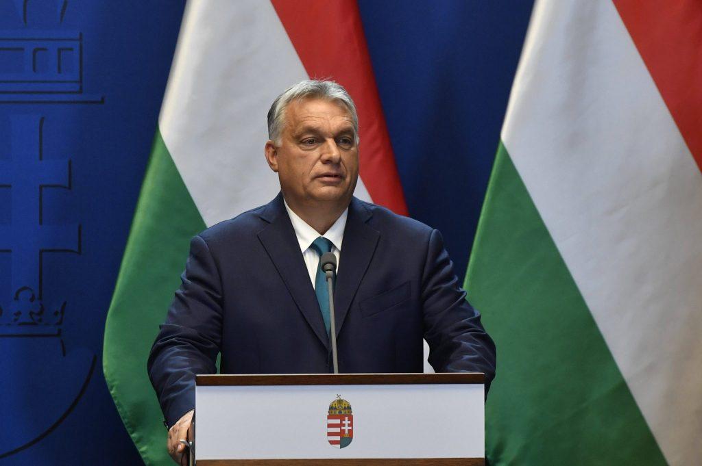 Orbán: Coronavirus-Vorbeugungsmaßnahmen mit Schwerpunkt auf Einzelfällen