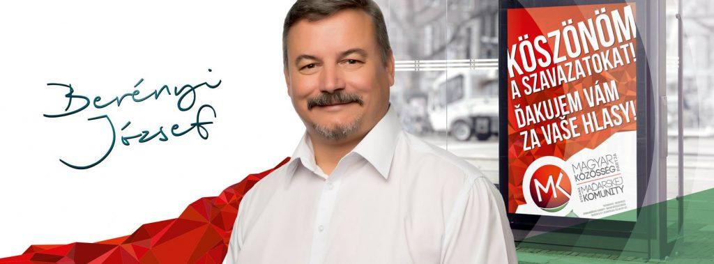 Magyarische Parteien in der Slowakei schaffen es nicht ins Parlament
