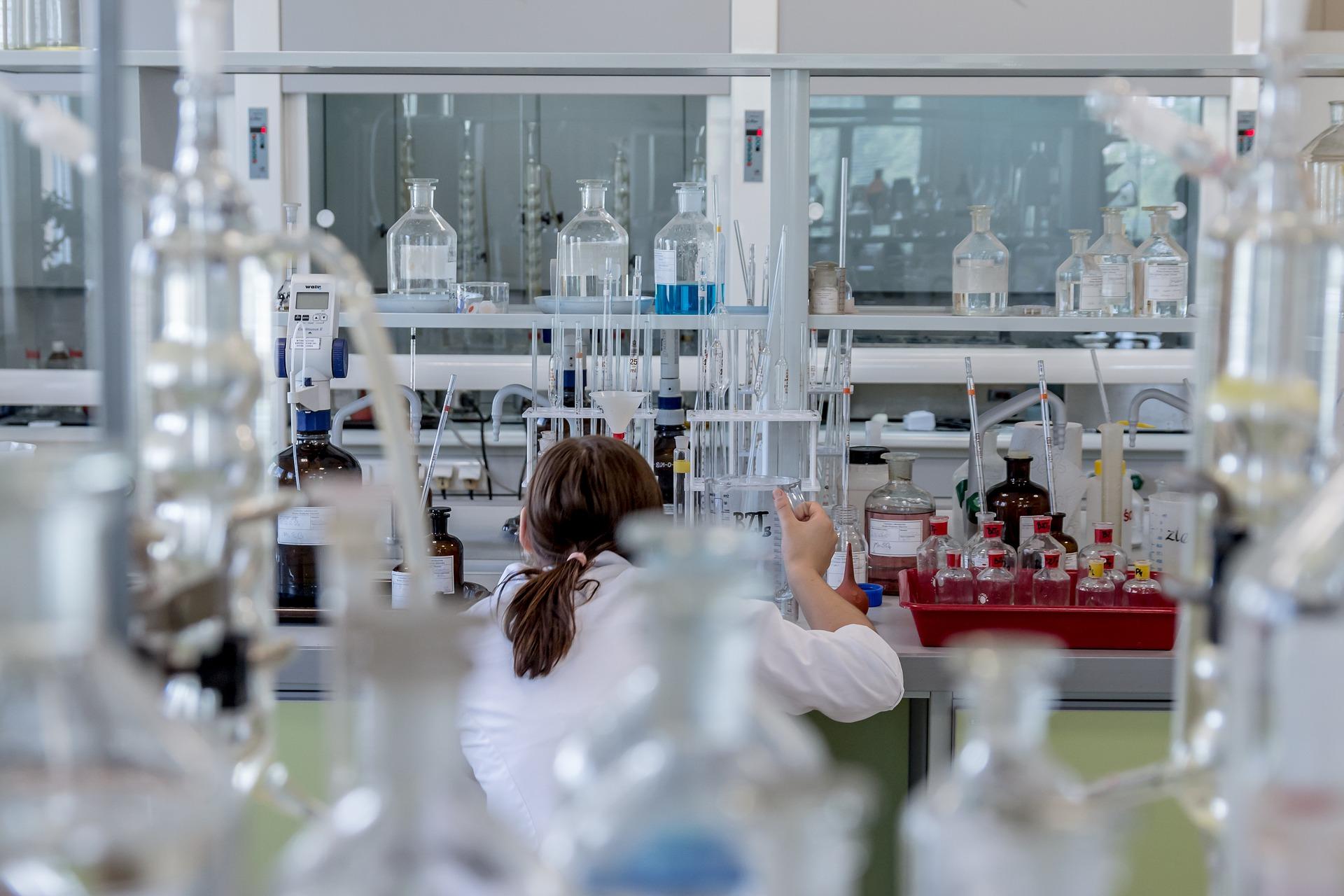 Coronavirus-Genom zum ersten Mal in Ungarn sequenziert post's picture