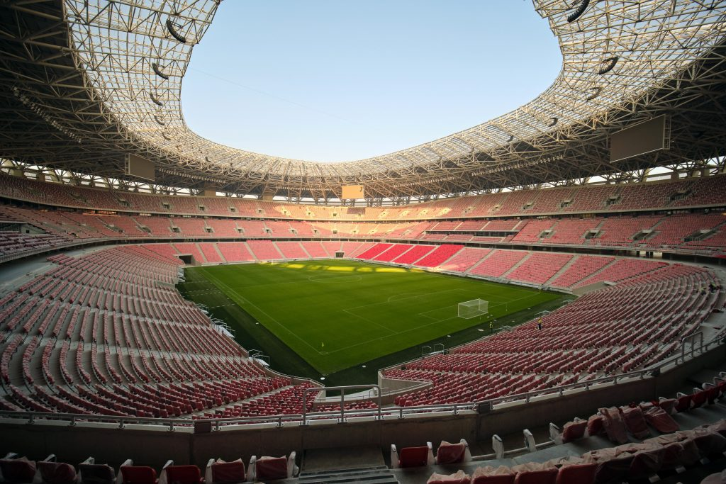"""Finale der """"Fußball-Europa-League 2022"""" in Budapest! post's picture"""