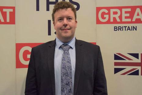Britischer stellvertretender Botschafter Zehntes Opfer in Ungarn