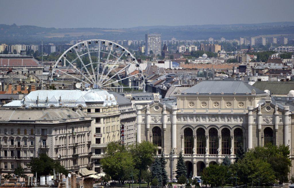 OB von Budapest: Kostenloses Parken ist eine schlechte Idee