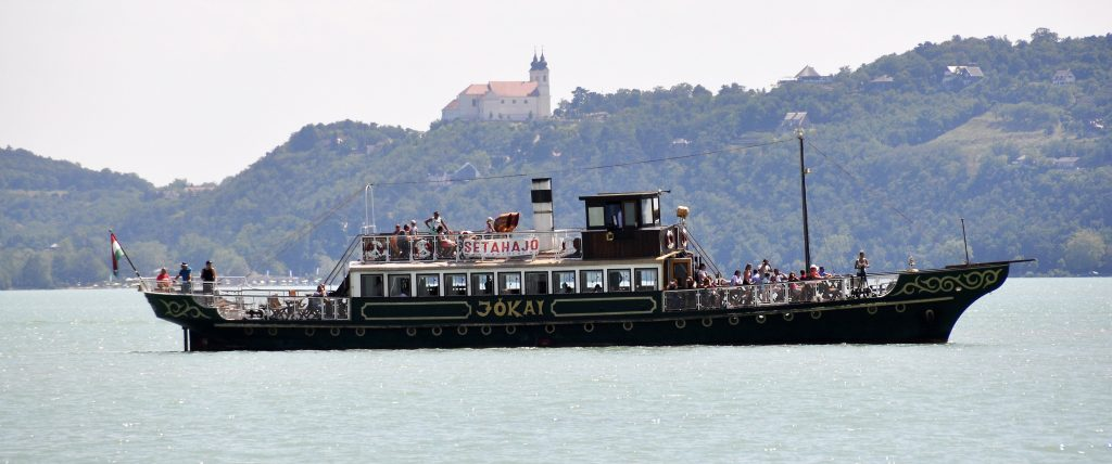 Schifffahrt-Saisoneröffnung am Balaton verschoben