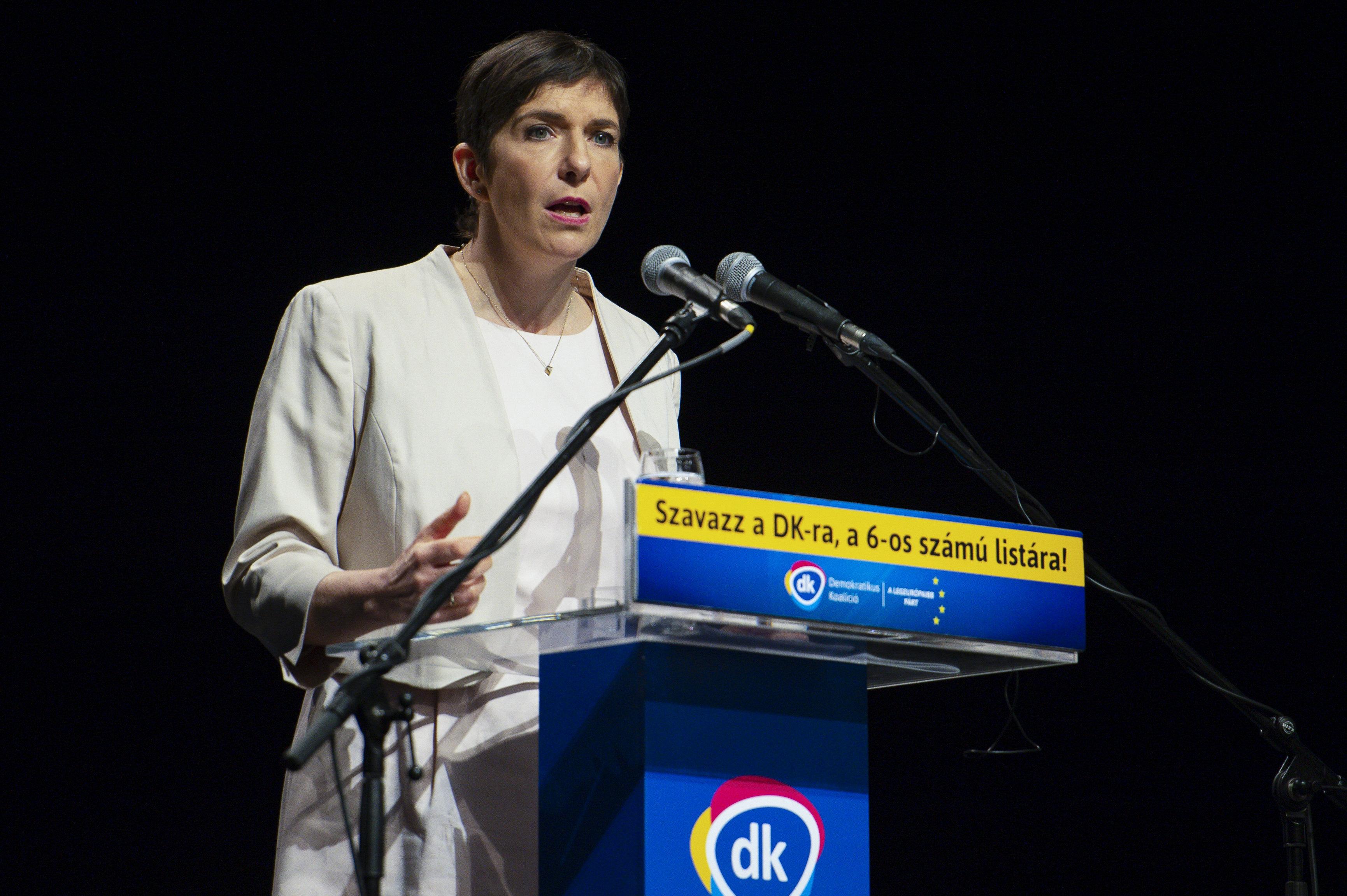 DK fordert die Regierung auf, dem EU-Arbeitsschutzfonds beizutreten post's picture