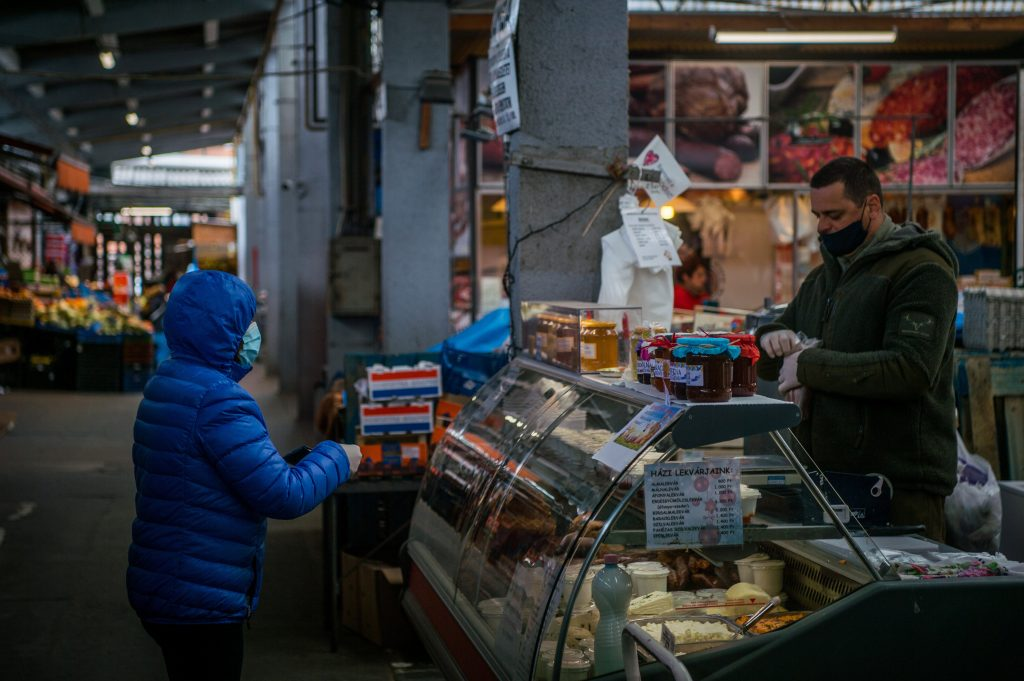 Coronavirus: GKI-Index für das Verbrauchervertrauen stürzt im April ab