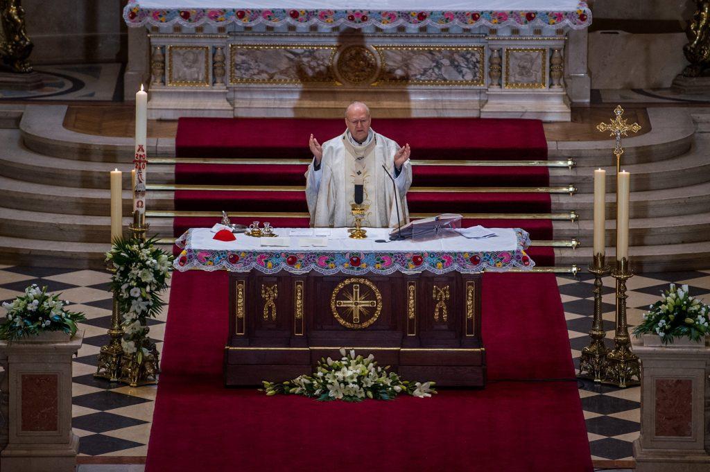 Kardinal Erdő: Menschen sind füreinander verantwortlich