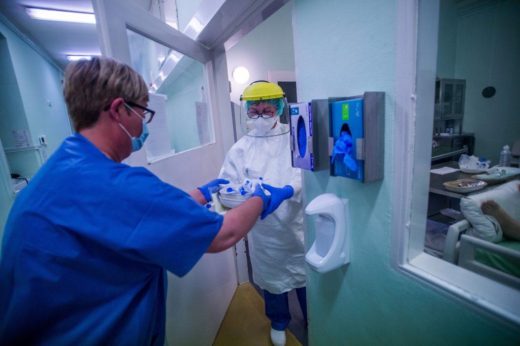 Coronavirus: Kein Todesfall, 15 Neuinfektionen in Ungarn