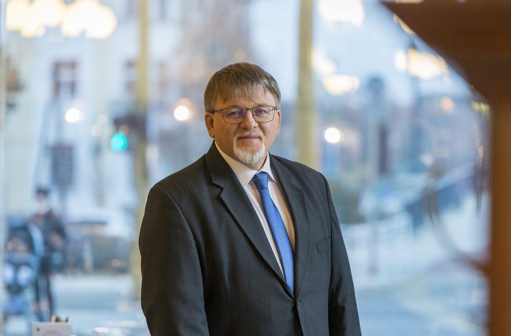 Bürgermeister von Győr positiv auf Coronavirus getestet post's picture