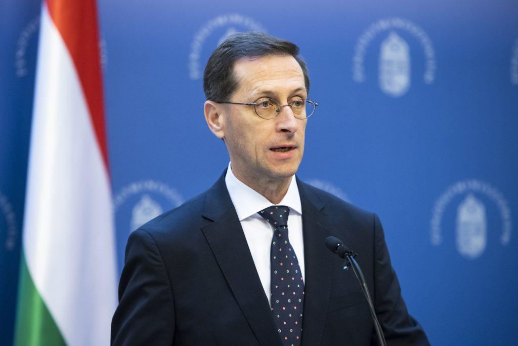 Finanzminister: Ungarische Wirtschaft am Laufen zu halten hat oberste Priorität