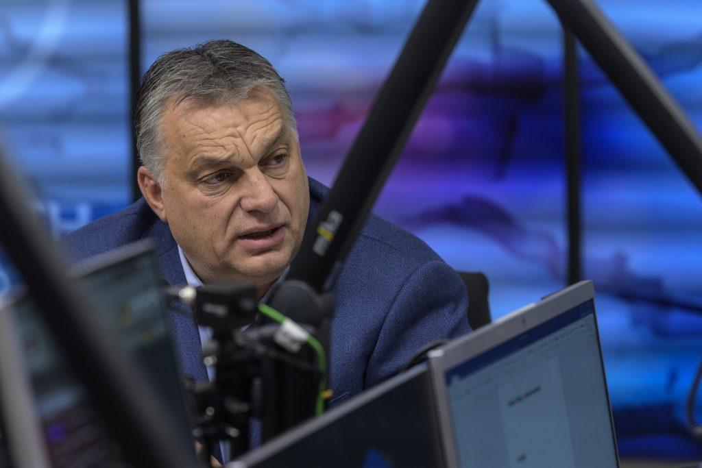 """Orbán: """"Das Leben kann nach einem strengen Zeitplan, schrittweise neu gestartet werden"""""""