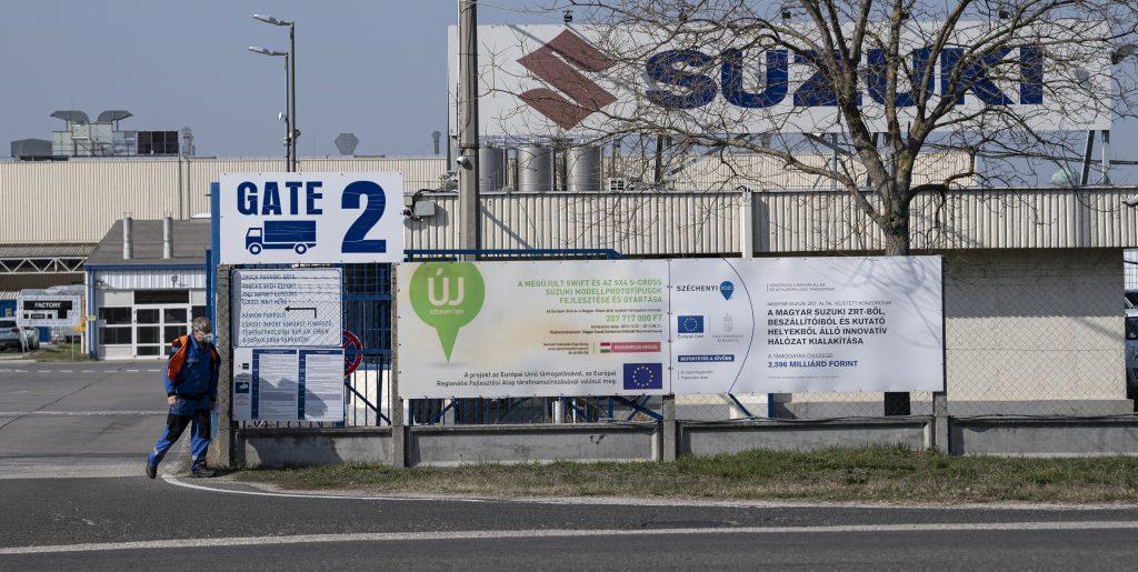 Coronavirus – Jobbik: Automobilwerke sollten Beatmungsgeräte herstellen post's picture