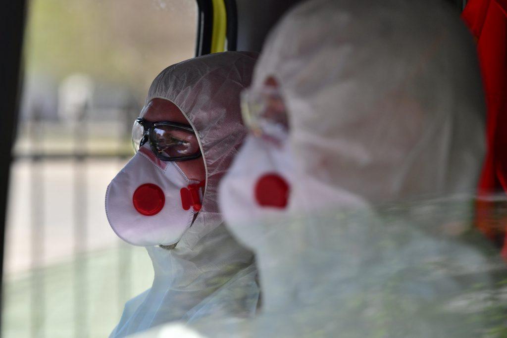 Corona heute: 844 Neuinfektionen, 5 Todes-, 8394 aktive Fälle