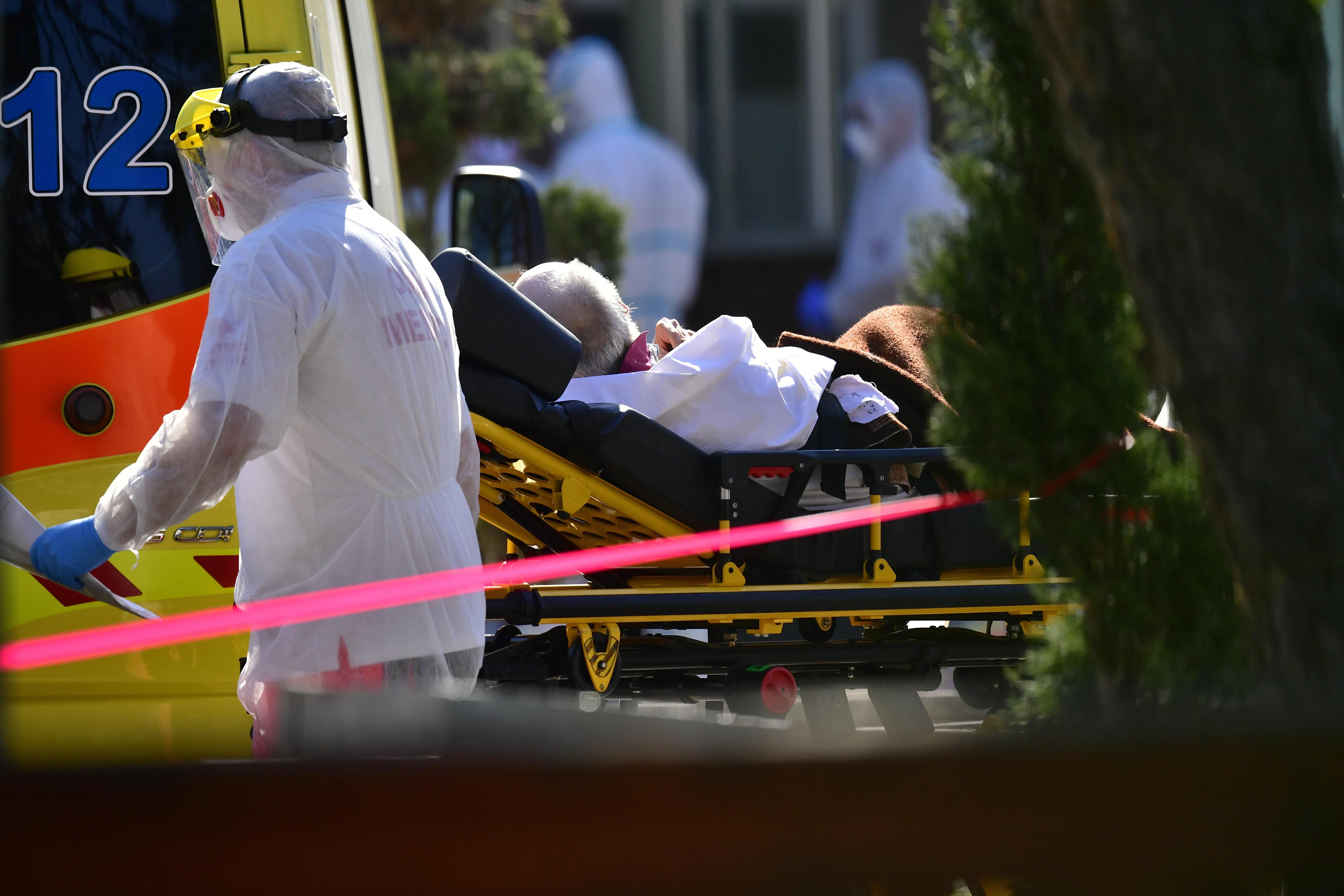 Corona am Samstag: 809  Neuinfizierte, 6 Todesfälle post's picture