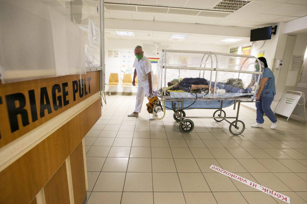 Sozialisten fordern Gesundheitsreform