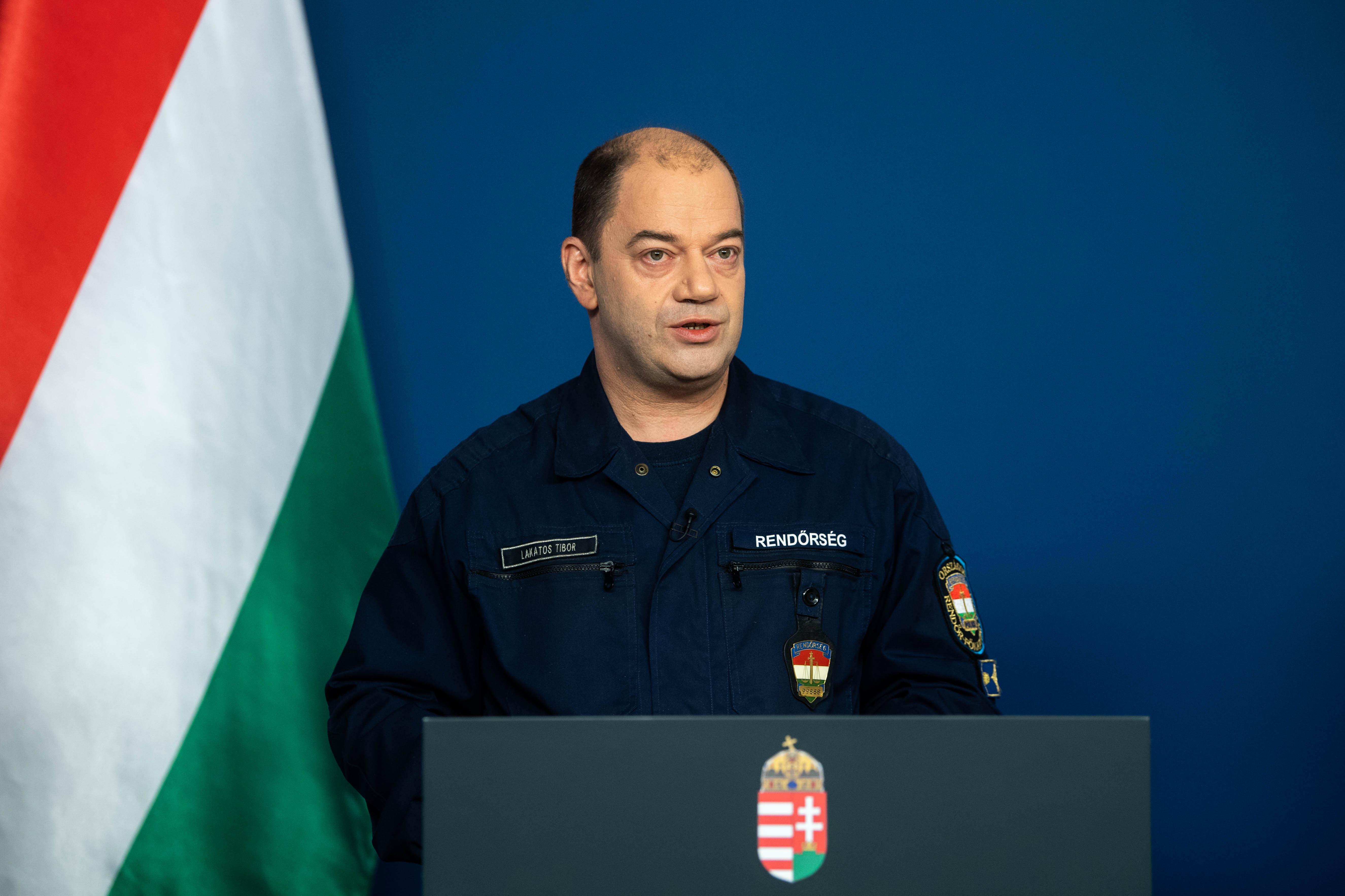 Operativstab: Beschränkungen für aus Bulgarien zurückkehrende Ungarn aufgehoben post's picture