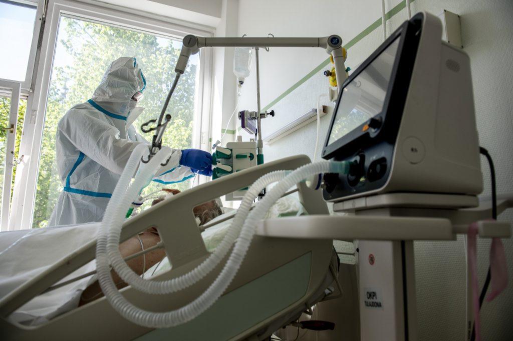 Coronavirus: 11 neue Todesfälle, 99 Neuinfizierte, Insgesamt 2.383 Erkrankte post's picture