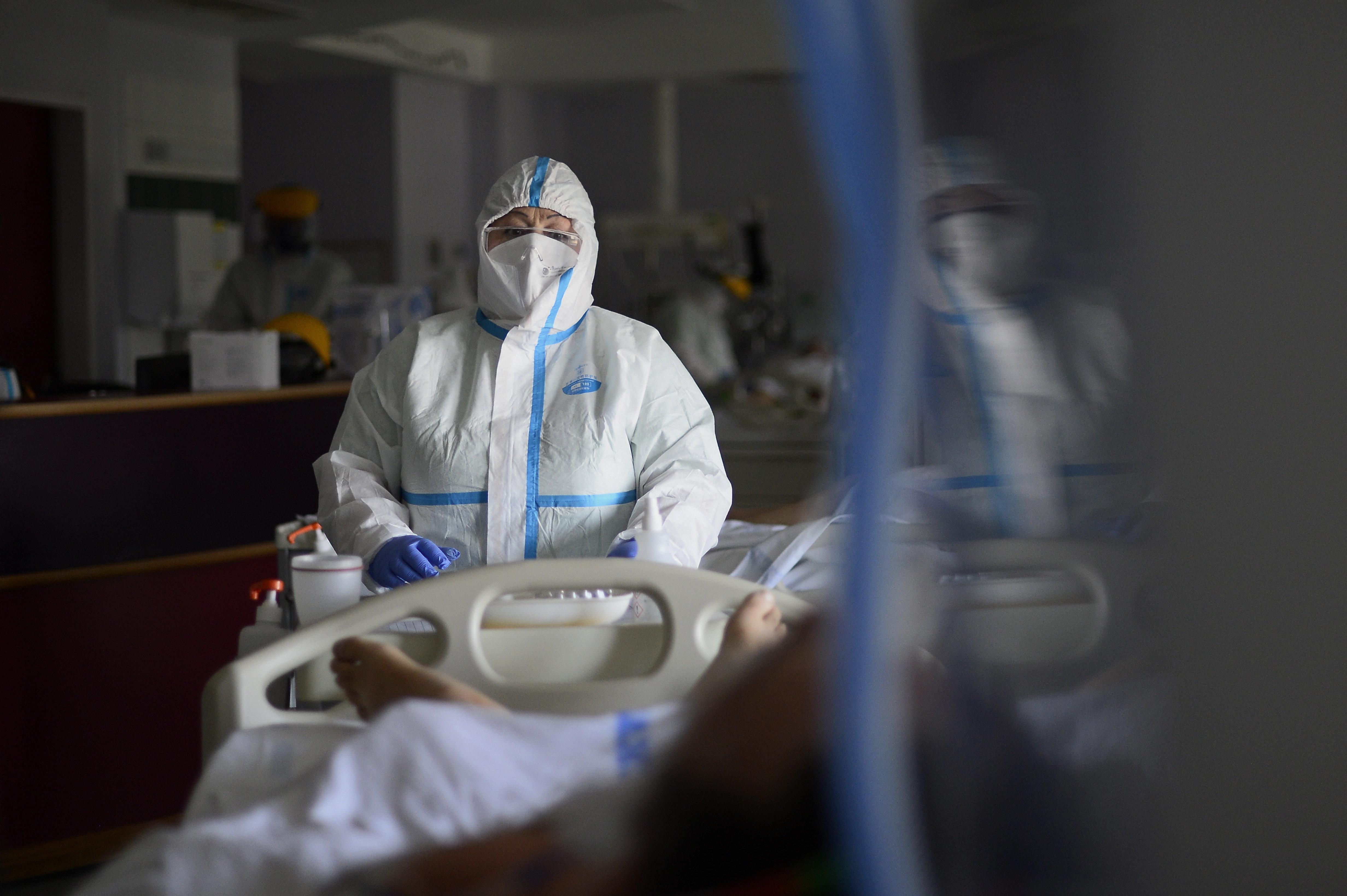 Coronavirus: 12 Patienten gestorben, 60 Neuinfizierte in Ungarn post's picture