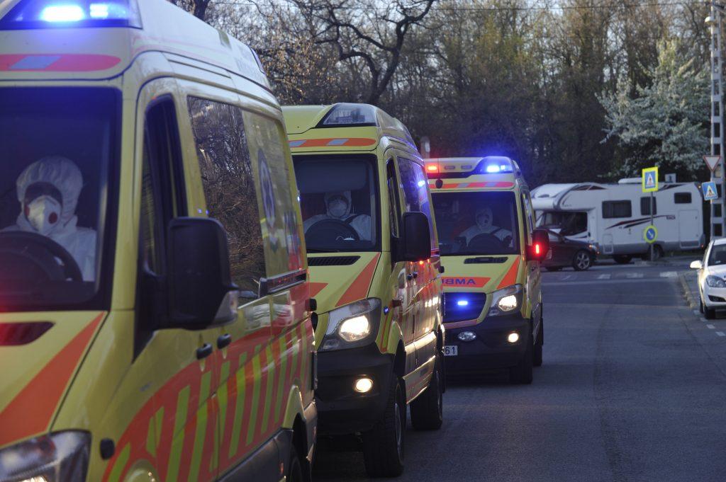 Landeschefärztin: Covid-19-Patienten werden landesweit in 25 Krankenhäusern behandelt