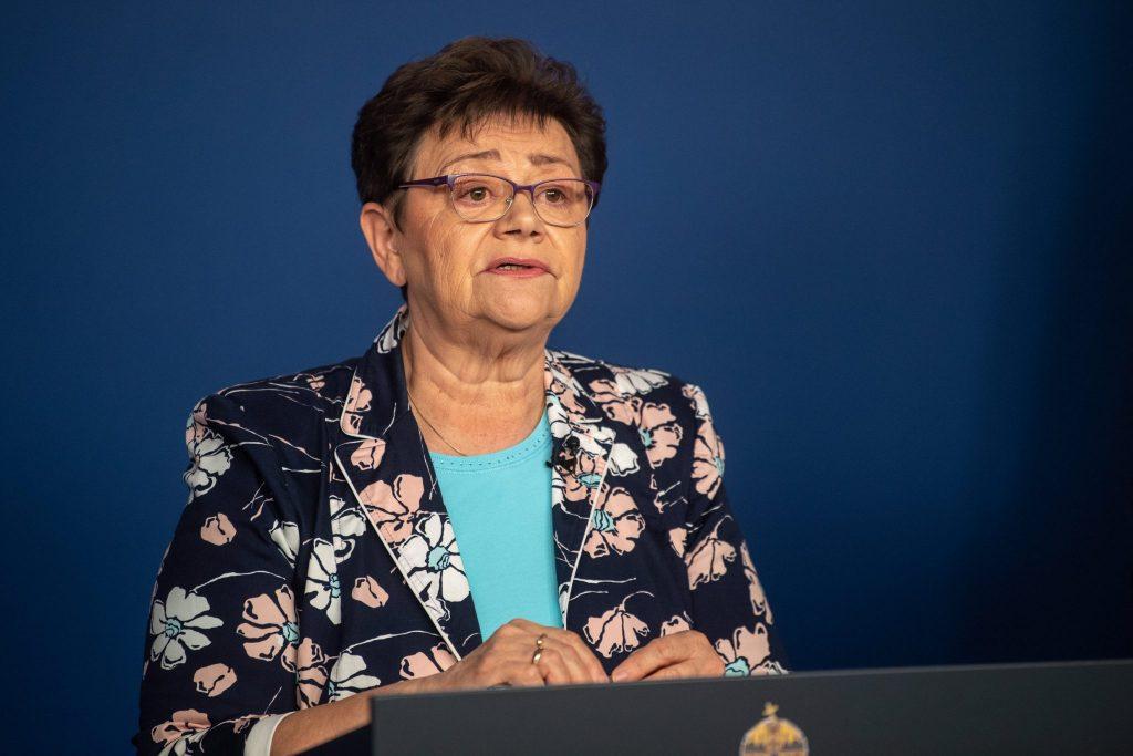 Landeschefärztin: Ungarn testet mehr als die Empfehlung der WHO