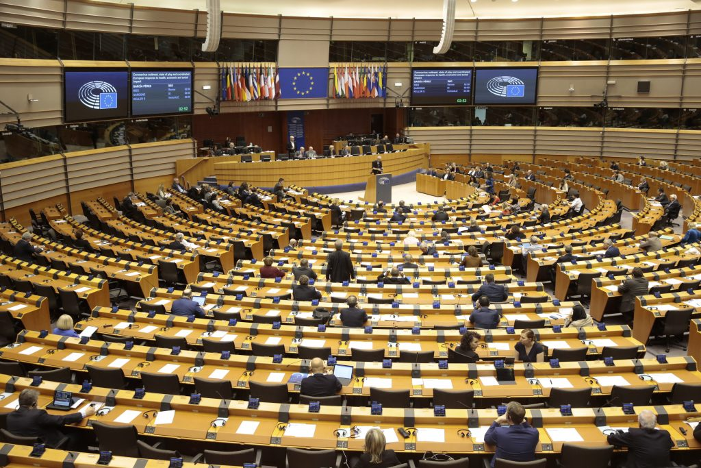 Presseschau von budapost: Streit um die Leistung der EU post's picture