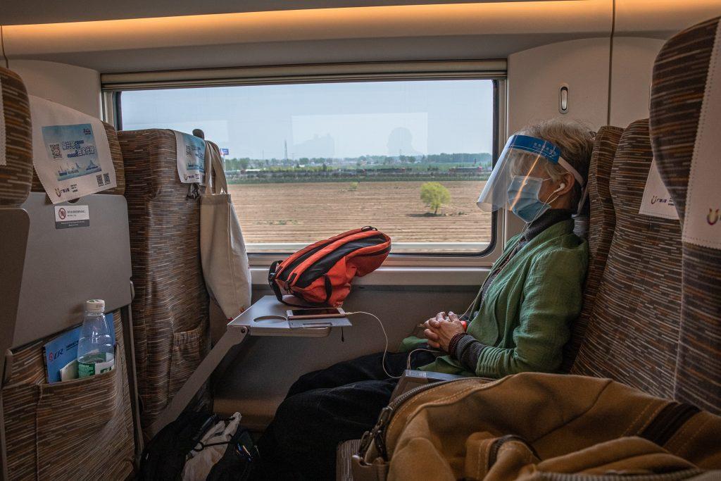 Korridorzüge durch Ungarn für rumänische Betreuer ab Mai