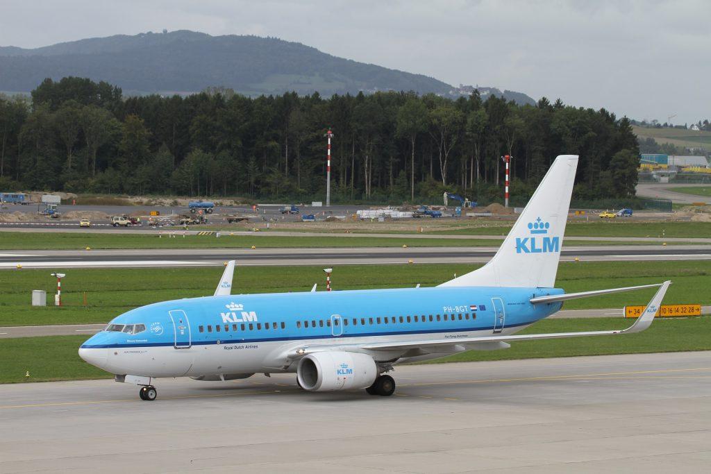 Coronavirus – KLM startet Budapest-Flug neu