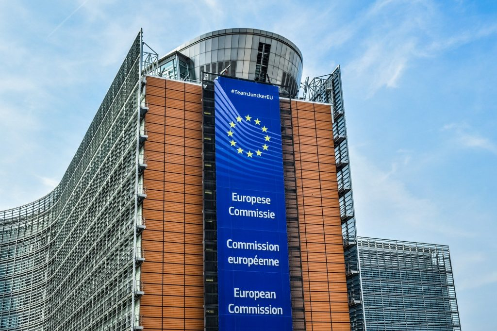 EU geht nicht gegen Ungarns Notstandsgesetz vor post's picture